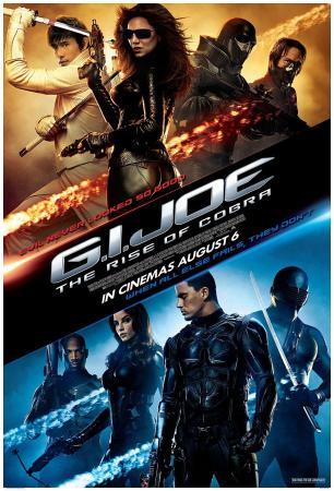 Cuộc Chiến Mãng Xà - G.I. Joe: The Rise Of Cobra
