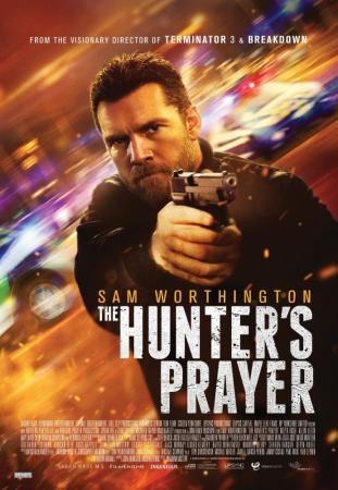 Truy Lùng Sát Thủ - Hunter's Prayer