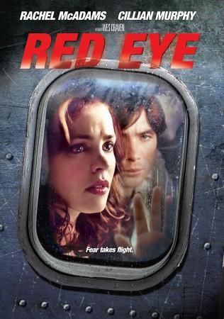 Chuyến Bay Đêm - Red Eye