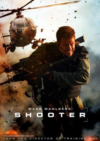 Xạ Thủ - Shooter