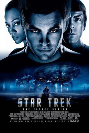 Du Hành Các Vì Sao - Star Trek