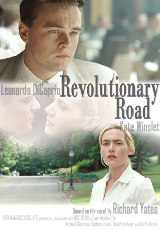 Khát Vọng Tình Yêu - Revolutionary Road
