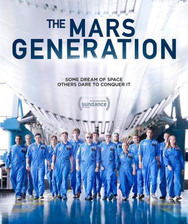 Thời Đại Sao Hỏa - The Mars Generation