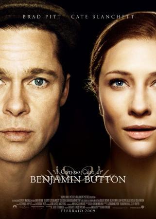 Dị Nhân Benjamin Button