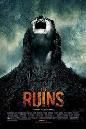 Tàn Tích - The Ruins