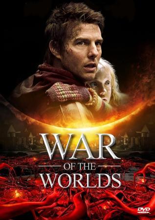 Đại Chiến Các Thế Giới - War Of The Worlds