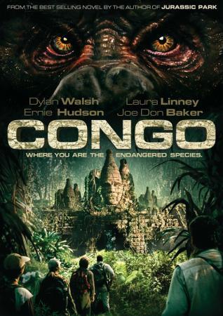 Kho Báu Congo - Congo
