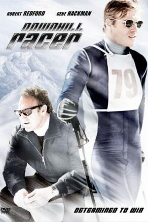 Đường Trượt Tuyết - Downhill Racer