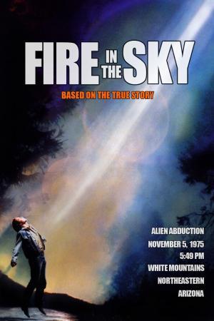 Cuộc Chạm Trán Kinh Hoàng - Fire In The Sky