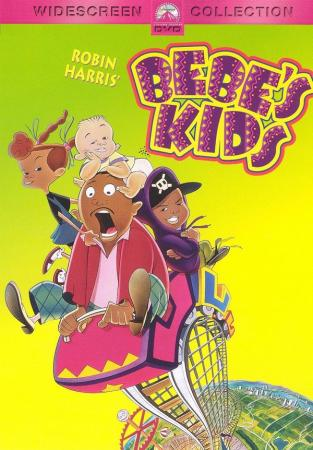 Lũ Trẻ Đều Ổn - Bebe's Kids