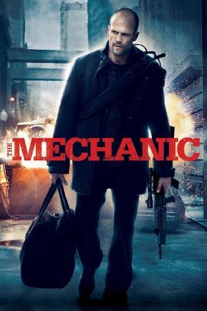 Sát Thủ Thợ Máy - The Mechanic