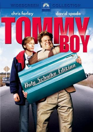 Chàng Tommy - Tommy Boy