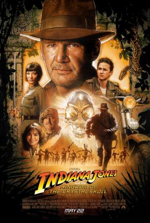 Indiana Jones Và Vương Quốc Sọ Người