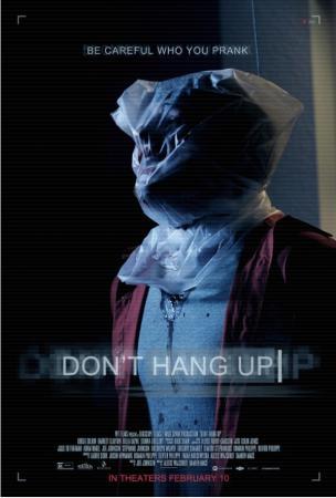 Đừng Gác Máy - Don't Hang Up