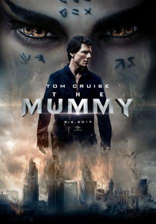 Xác Ướp - The Mummy