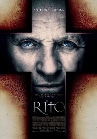Nghi Lễ Trừ Tà - The Rite