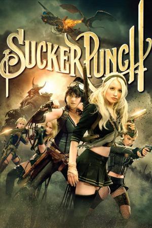 Chiến Binh Gợi Cảm - Sucker Punch