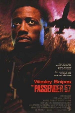 Hành Khách Số 57 - Passenger 57