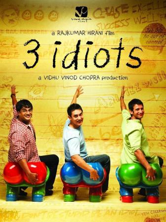 3 Chàng Ngốc - 3 Idiots