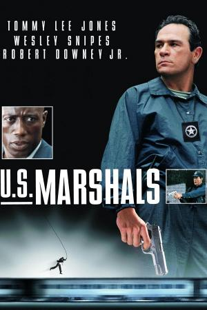 Đội Tầm Nã Hoa Kỳ - U.S. Marshals