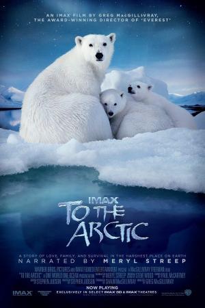 Đường Đến Bắc Cực - To The Arctic