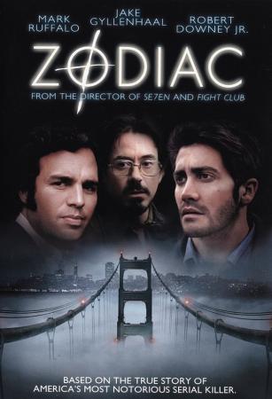 Sát Nhân Huyền Thoại - Zodiac