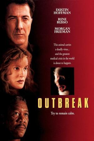 Đại Dịch Bùng Phát - Outbreak