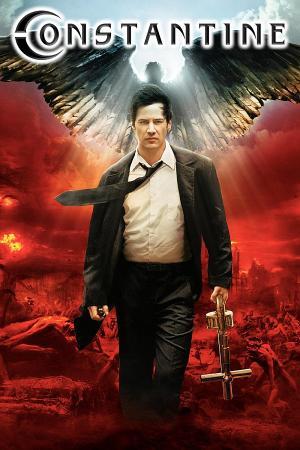 Người Đến Từ Địa Ngục - Constantine