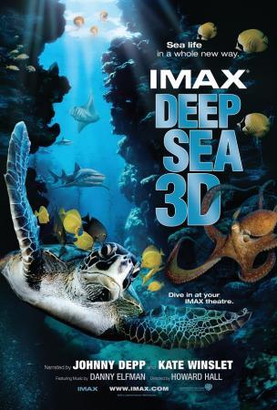 Thiên Đường Dưới Đáy Biển - Deep Sea 3D