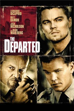 Điệp Vụ Ở Boston - The Departed
