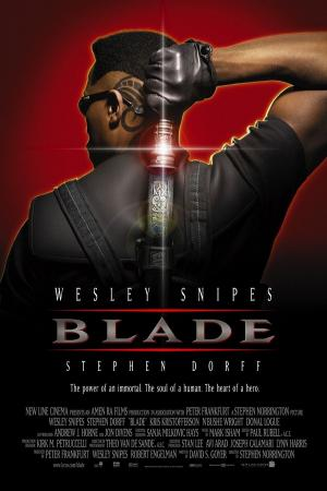 Săn Quỷ 1 - Blade
