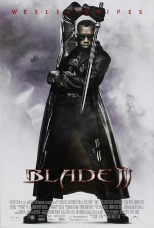 Săn Quỷ 2 - Blade II