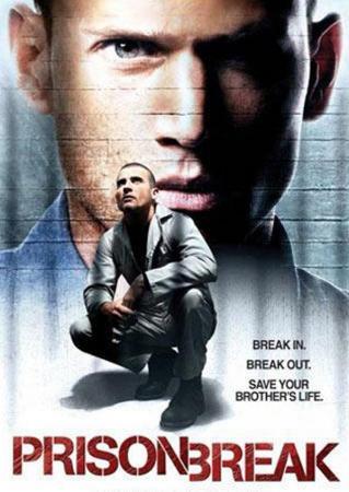Vượt Ngục Phần 1 - Prison Break SS1