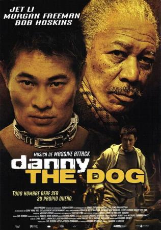 Tháo Xích - Danny The Dog