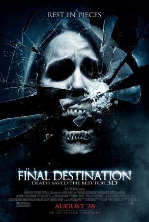 Lưỡi Hái Tử Thần 5 - Final Destination 5