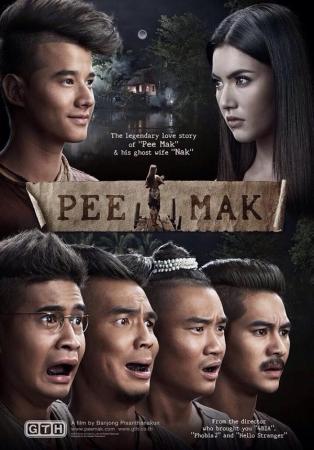 Tình Người Duyên Ma - Pee Mak Phrakanong