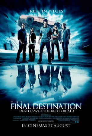 Lưỡi Hái Tử Thần 4 - The Final Destination