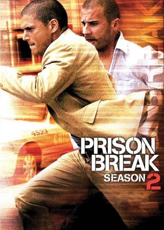 Vượt Ngục Phần 2 - Prison Break SS2
