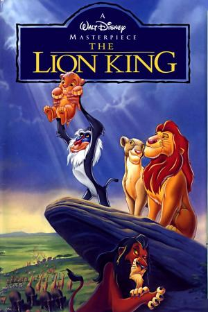 Vua Sư Tử - The Lion King