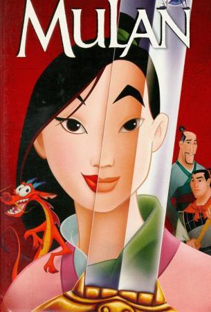 Hoa Mộc Lan - Mulan
