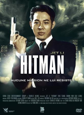 Sát Thủ Bá Vương - Hitman