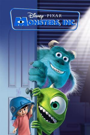 Công Ty Quái Vật - Monsters, Inc.