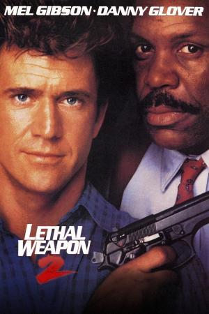 Vũ Khí Tối Thượng 2 - Lethal Weapon 2