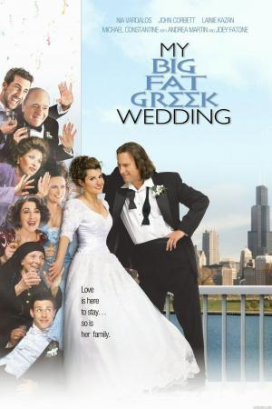 Đám Cưới Tại Hy Lạp - My Big Fat Greek Wedding