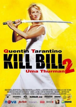 Cô Dâu Báo Thù 2 - Kill Bill: Vol 2