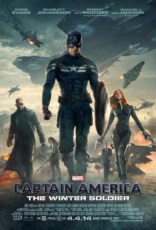 Captain America 2: Chiến Binh Mùa Đông