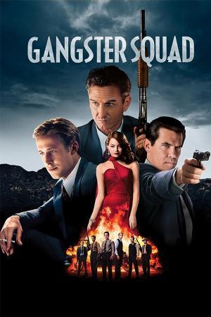 Biệt Đội Giang Hồ - Gangster Squad