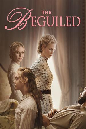 Những Kẻ Khát Tình - The Beguiled
