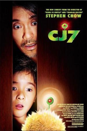 Siêu Khuyển Thần Thông - CJ7
