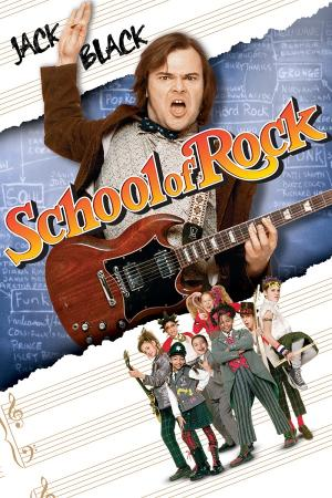 Rock Học Đường - The School Of Rock